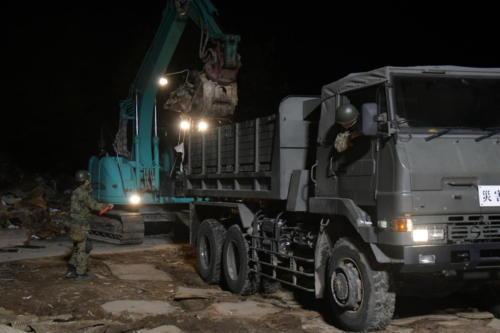 11.5赤沼公園ゴミ撤去作業